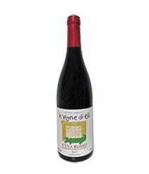 Le Vigne di Eli – Etna Rosso 2013